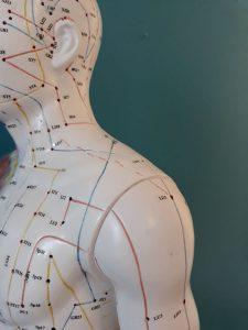 Nervebetændelse Akupunktur Huset Valby